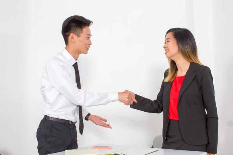 英会話を上達させるための英会話練習方法