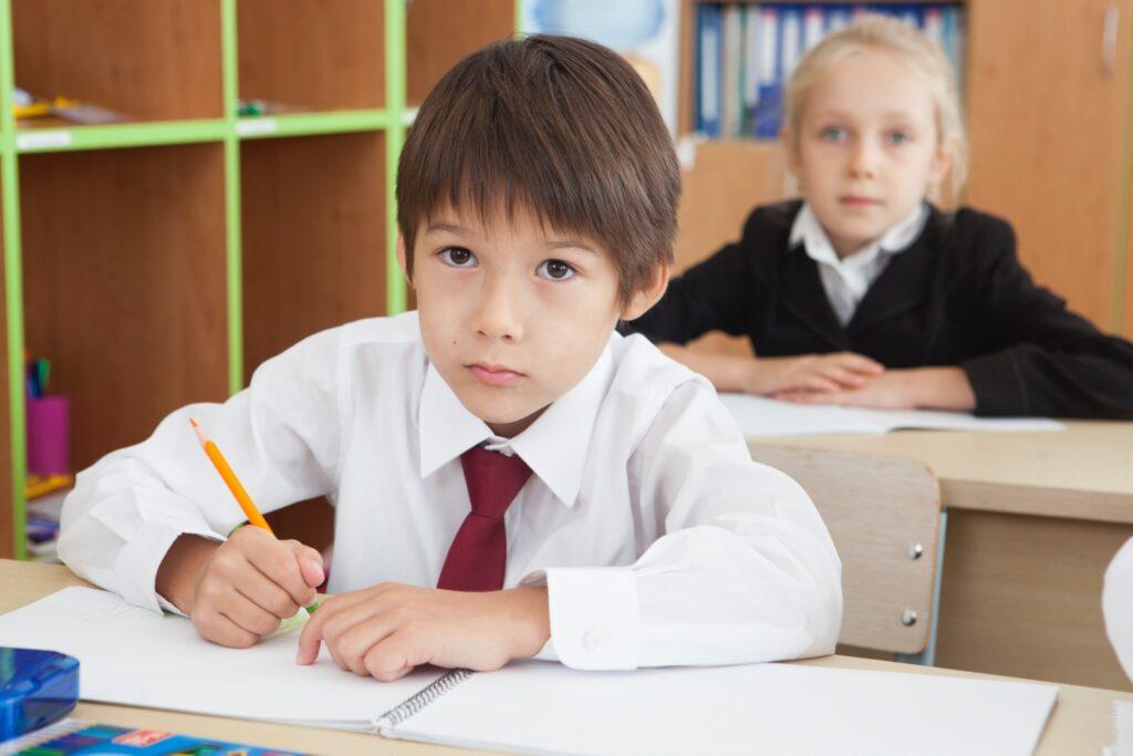 小学校の英語教材