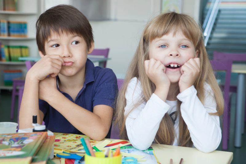小学生が英語を習得するために効果的な学習方法