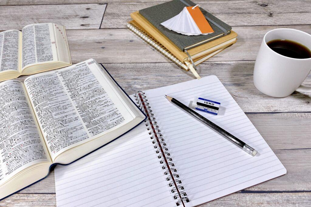 英会話を伸ばすための英文法勉強法