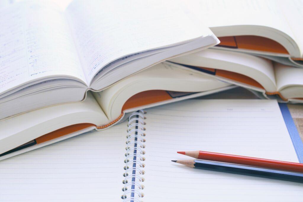 中学校の英語授業の教材の選び方